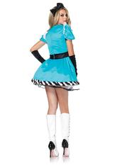 Парики и шляпы - Красавица Алиса