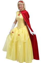 Сказочные персонажи - Красавица Белла