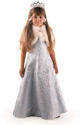 Новогодние костюмы - Красавица Снегурочка