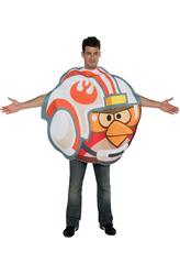 Angry Birds - Костюм Красная птица Ангри Бердс