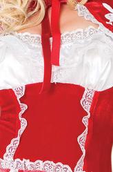 Для костюмов - Красная шапочка-модница