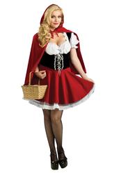 Красные шапочки - Красная шапочка Путешественница