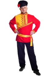 Русские народные костюмы - Костюм Приветливый барин