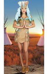 Ковбои и Индейцы - Красотка
