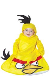 Костюмы для малышей - Кроха ангри бердс