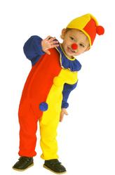 Костюмы для малышей - Кроха клоун