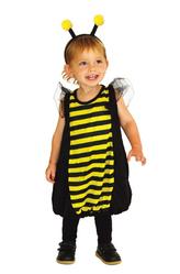 Грим для лица - Кроха пчелка