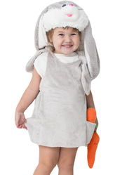 Костюмы для малышей - Кроха-зайка