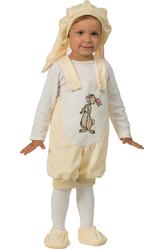Грим для лица - Кролик Кроха