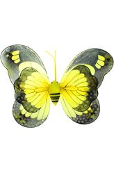 Крылья для костюма - Крылья бабочки Махаона