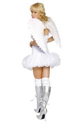 Ангелы и Феи - Крылья белого ангела
