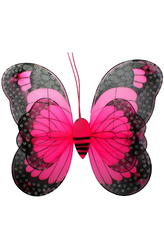 Аксессуары - Крылья полуночной бабочки