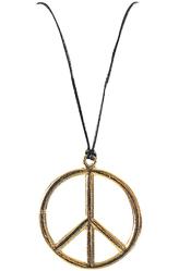 Браслеты и ожерелья - Кулон Хиппи