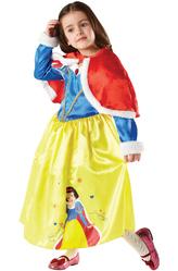 Платья для девочек - Ласковая Белоснежка