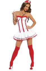 Для костюмов - Ласковая медсестра
