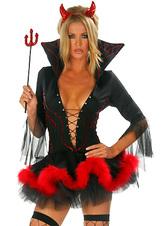 Чулки и колготки - Леди Дьявол