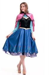 Сказочные персонажи - Ледяная Принцесса Анна