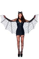 Вальпургиева ночь - Летучая мышь с крыльями
