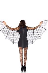 Для костюмов - Летучая мышь с крыльями