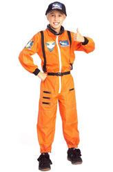 Профессии - Любознательный астронавт