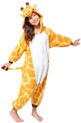 Кигуруми - Любознательный жирафик
