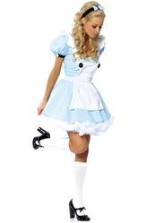 Алисы и Белоснежки - Маленькая Алиса
