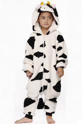 Кигуруми - Костюм Маленькая коровушка