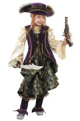 Пиратская тема - Маленькая пиратка