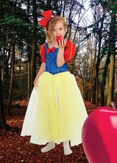 Белоснежка - Маленькая принцесса