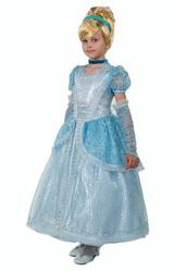 Принцесса - Маленькая Золушка