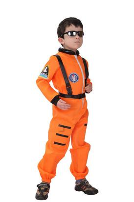 Маленький астронавт