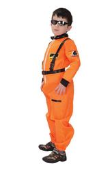 Космонавты и астронавты - Костюм Маленький астронавт