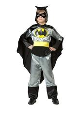 Бэтмен - Маленький Бэтмэн