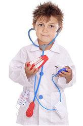 Костюмы для мальчиков - Маленький доктор