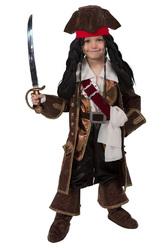 Пиратская тема - Маленький Джек Воробей
