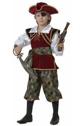 Пираты - Костюм Маленький флибустьер