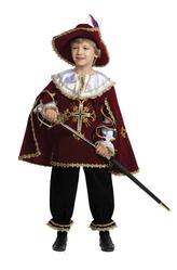 Мушкетеры - Маленький королевский мушкетер
