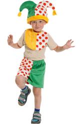 Клоуны и клоунессы - Костюм Маленький шутник