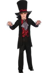 Костюмы для мальчиков - Маленький вампир