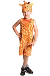 Животные - Костюм Маленький жираф