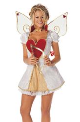 Крылья для костюма - Маленький купидон