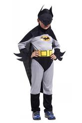 Костюмы для мальчиков - Малыш Бэтмен