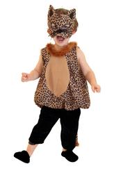 Костюмы для малышей - Малыш дикий кот