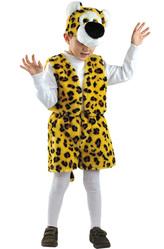 Леопард - Малыш Леопард