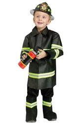 Костюмы для малышей - Костюм Малыш-пожарник