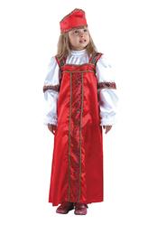 Русские народные танцы - Костюм Марья-искусница