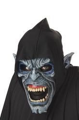 Латексные маски - Маска зловещего монстра