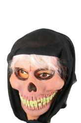 Латексные маски - Маска Смерти