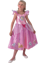 Принцессы и принцы - Костюм Мечтательная принцесса