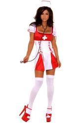 Для костюмов - Медсестра-нежные ручки